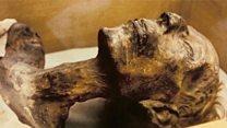 Тарыхчылар мумия тууралуу эмне дейт?