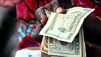 Remittances a 'lifesaver' for Liberians
