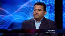"""""""بلا قيود"""" مع وزير الداخلية العراقي قاسم الاعرجي"""