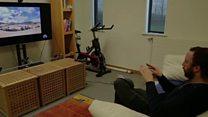 Cómo convertir cualquier objeto en un control remoto para el televisor