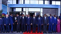 Brazzaville: appel à la neutralisation des groupes armés en RDC