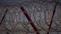 افغانستان کی سرحد پر باڑ کی تنصیب