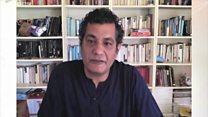 ਪਾਕਿਸਤਾਨ ਤੋਂ ਮੁਹੰਮਦ ਹਨੀਫ਼ ਦਾ VLOG