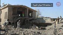 افزایش حملات خونین بر نیروهای امنیتی افغان