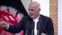افغان ولسمشر: د طالبانو وروستي بريدونه د دوی سياسي ځانوژنه ده
