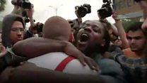 Why a black man hugged a neo-Nazi skinhead