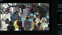 Çin'de milyonlar yüz tanıma sistemi ile izleniyor