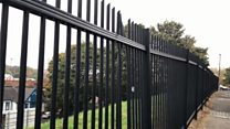 Popular meeting patch to remain fenced off