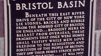 How Bristol bricks helped build the Big Apple