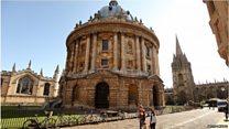 Oxbridge uncovered: Students on diversity