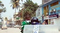 RDC : Arrestations dans les rangs des mouvements citoyens