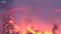 जगातील सर्वात भयानक ज्वालामुखी