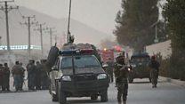 هفتهای خونین در افغانستان؛ حملههای طالبان و داعش بیش از ۲۰۰ کشته داشت