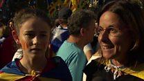 اسپانیا: له کتلونیا د واکونو اخیستل کودتا نه ده