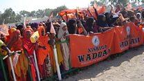 Waddani oo ololaha doorashada ka billaabay Somaliland
