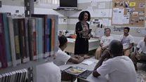 Os detentos do interior de São Paulo que começaram a ler literatura na cadeia