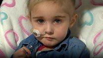 Parents urged to consider organ donation