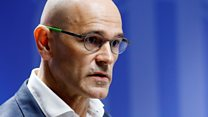 Catalan: EU would not survive direct Spanish rule