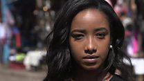 100 Women: 'मैंने नीचे देखा तो मेरे स्तन पर किसी का हाथ था'
