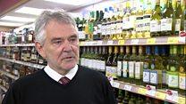 Minimum alcohol price 'unnecessary'