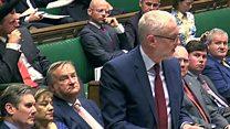Corbyn: Worrying sense of Groundhog Day
