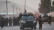 افزایش فعالیت سازمان سیا علیه طالبان؛ وزارت دفاع افغانستان از این خبر استقبال کرد
