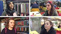 Ankara'da kadınlar müftülerin nikah yetkisine ne diyor?