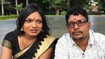 Перша індійська трансгендерна пара