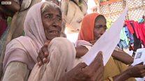 భారత జైలులో మగ్గిపోతున్న పాకిస్తాన్ మత్స్యకారులు