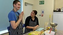 A bakery for autistic bakers