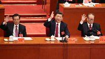 """¿Qué es realmente """"el pensamiento de Xi Jinping"""", el líder de China con más poder desde Mao Zedong?"""