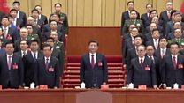 """""""Думка Сі Цзіньпіна"""": якою є ідеологія лідера Китаю?"""