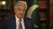 Pakistan bemoans 'trust deficit' with US