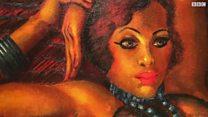 لأول مرة  لوحات و أعمال فنية معاصرة لفنانين عرب تباع في لندن