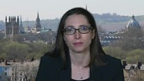 Regional visas 'would be complex'