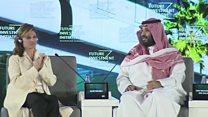 حديث الساعة : التوجهات الاصلاحية في السعودية. دلالات وتحديات.