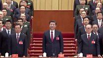Wetin China leader Xi Jinping dey think?
