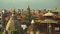 ဝေဖန်ခံရတဲ့ နီပေါရှေးဟောင်း အမွေအနှစ် ထိန်းသိမ်းမှု