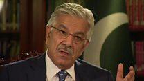 د پاکستان بهرنیو چارو وزیر: طالبان نور د دوی خاورې ته اړتیا نه لري