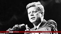 Aux Etats-Unis, l'insoluble mystère de l'assassinat de Kennedy