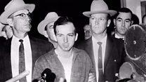 What will top-secret JFK files tell us?