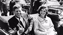 肯尼迪遇刺:解封绝密档案将揭露什么?