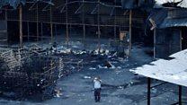 Polisi periksa tujuh saksi kebakaran pabrik kembang api di Tangerang