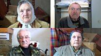 """""""У мене більше нема нікого"""": як живе хоспіс для літніх людей з АТО"""