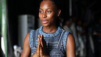 Nigeria: Day 3 fo Fashion Week