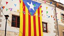 25% испанского экспорта – товары из Каталонии