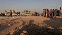 Дейр-ез-Зор: останній бастіон ІД у Сирії