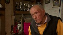 100-year-old 'won't be cowed' by burglary