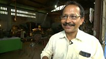 BBC Innovators: India's unstoppable inventor