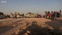 """Дейр-эз-Зор: последний бастион """"Исламского государства"""" в Сирии"""